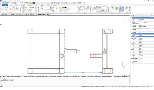 Review: BricsCAD Turns on the Power with V19 - Digital