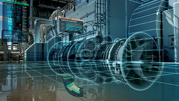 AI Rewrites the Possibilities of Digital Twin - Digital Engineering 24/7