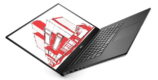 Dell Precision 5520 Review: Thin, Light and Powerful