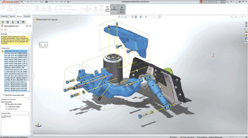 SOLIDWORKS 2018 Review: Something for Everyone - Digital