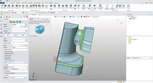 ZW3D Review: Model and Manufacture - Digital Engineering 24/7