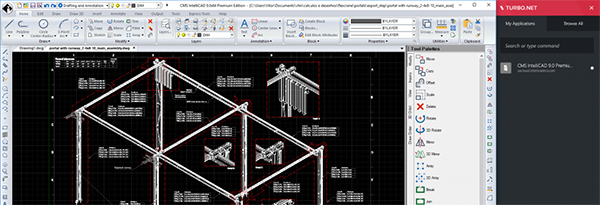 Latest  DWG Editor Extends Usability - Digital Engineering 24/7