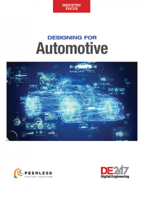 Industry Focus: Designing for Automotive