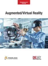 Technology Focus: Augmented/Virtual Reality