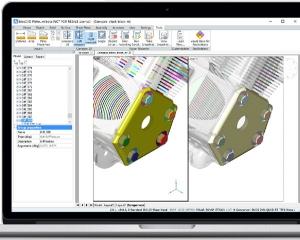 DWG - Digital Engineering 24/7 Topic