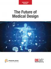 Industry Focus: The Future of Medical Design
