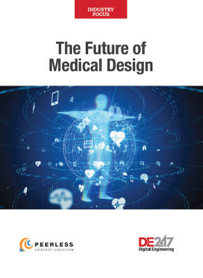 Industry Focus: The Future of Medical Design