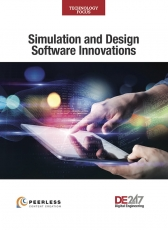 Technology Focus: Simulation and Design Software Innovations