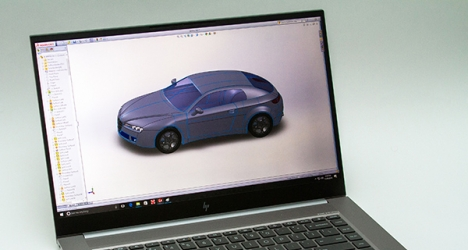 Getting Better All the Time: HP ZBook Studio G7 Mobile Workstation