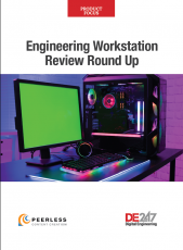 Product Focus: Engineering Workstation Review