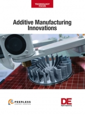 Technology Focus: Additive Manufacturing Innovations