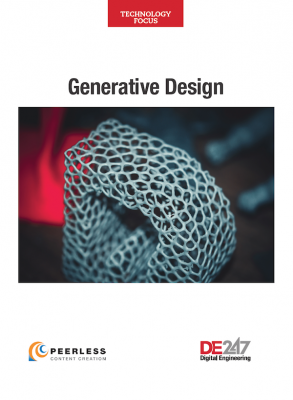 Technology Focus: Generative Design