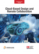 Technology Focus: Cloud-Based Design and Remote Collaboration