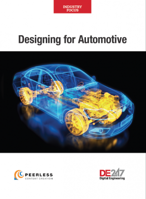 Special Industry Focus: Designing for Automotive