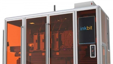 Inkbit Launches Inkbit Vista Additive Manufacturing System