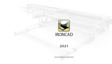 IronCAD 2021 Makes Its Debut