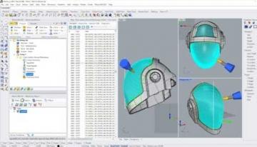 MecSoft Releases RhinoCAM 2021