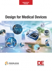 Industry Focus: Design for Medical Devices