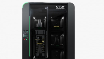 3D Printing Is Automated With Array