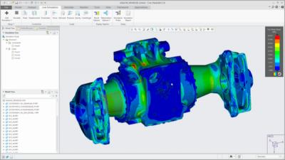 Digital Engineering 24/7 - Optimal Technology for Engineering Design
