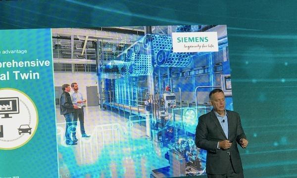 Siemens PLM Software - Digital Engineering 24/7 Topic