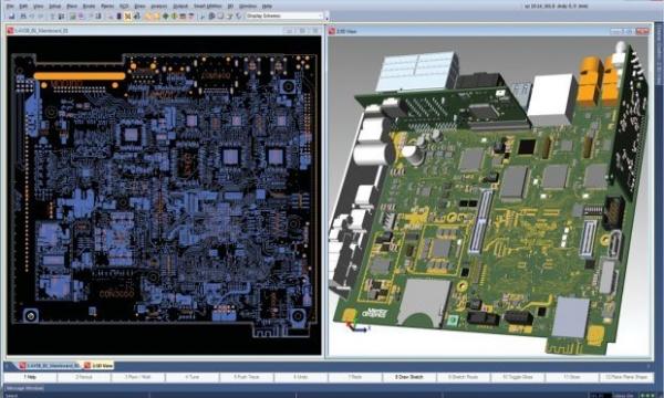 Altium - Digital Engineering 24/7 Topic