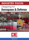 Industry Focus: Desiging for Aerospace & Defense