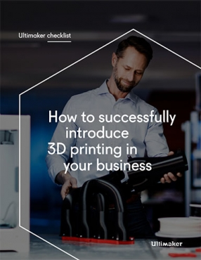 How to Successfully Introduce 3D Printing in Your Business