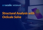 Structural Analysis with OnScale Solve™