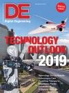 Digital Engineering, December 2018
