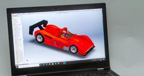 Lenovo ThinkPad P15 Gen 1: A High-End Price/Performance Leader