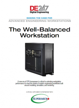 Making the Case for Advanced Engineering Workstations