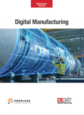 Industry Focus: Digital Manufacturing