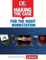 Making the Case for the Right Workstation