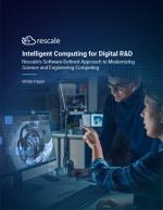 Intelligent Computing for Digital R&D