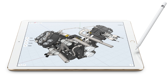 Shapr3D, Siemens PLM, Tech Soft Team Up to Develop Mobile